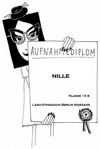 Lanu-Gymnasium Berlin-Marzahn