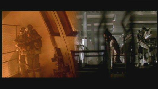 Firma-Soldaten in Alien3