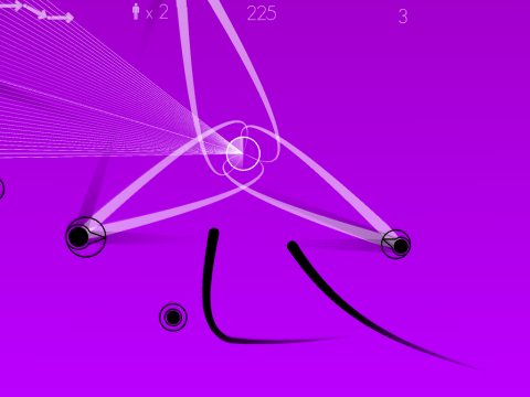 Screenshot - A game about bouncing