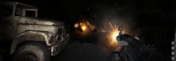 Screenshot - S.T.A.L.K.E.R.: Clear Sky
