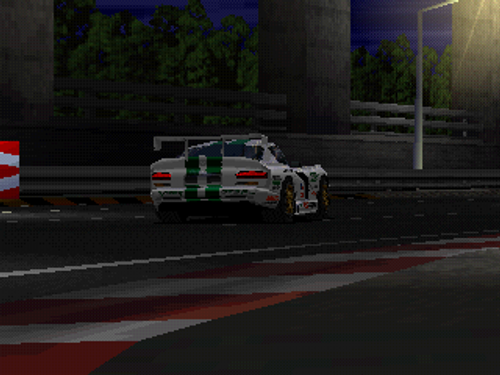 Screenshot - Gran Turismo