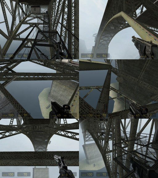 Screenshot - Half-Life 2 Brigde