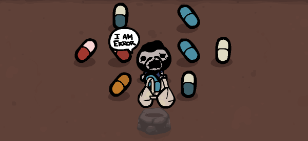 Screenshot – The Binding of Isaac