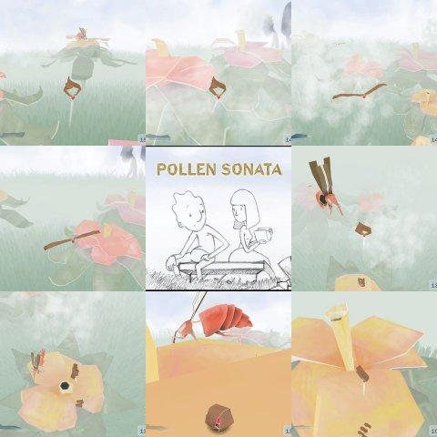 Screenshot - Pollen Sonata