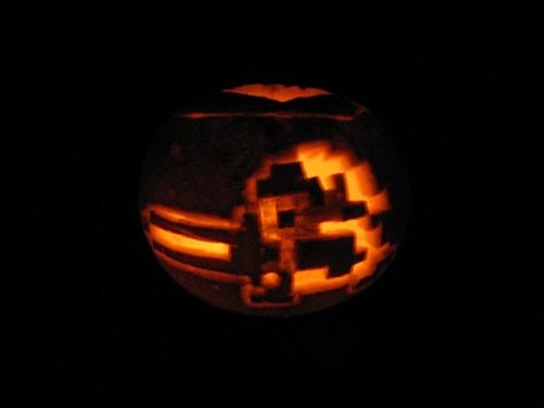Pumpkin Link
