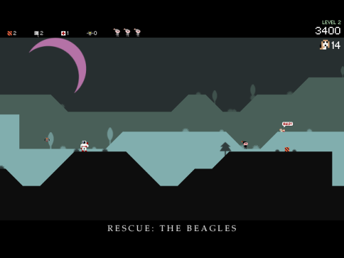 Screenshot - Rescue the Beagles