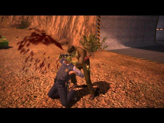 Screenshot - Stubbs the Zombie
