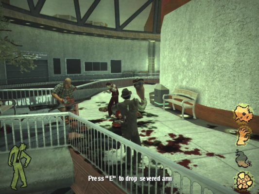 Screenshot - Stubbs the Zombie