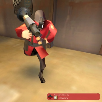 Screenshot - Team Fortress 2