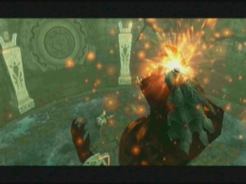 Screenshot - Zelda Twilight Princess